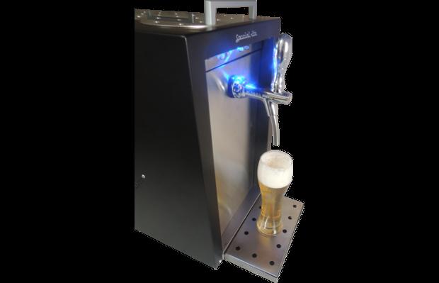 spillatore birra professionale